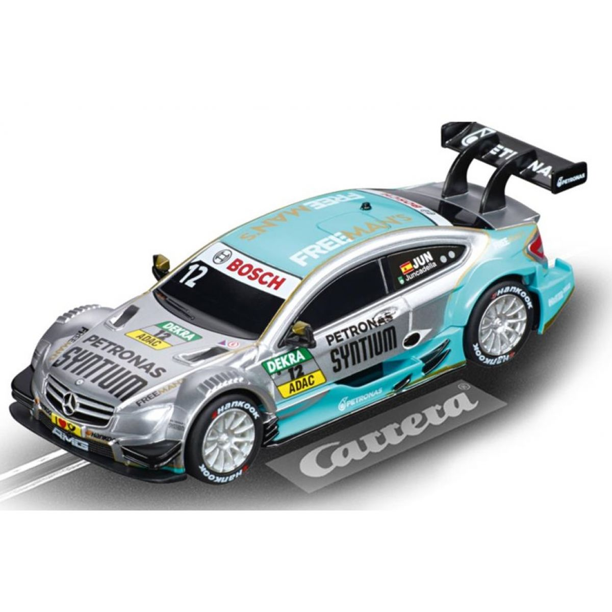 Carrera GO! AMG Mercedes C-Coupe DTM