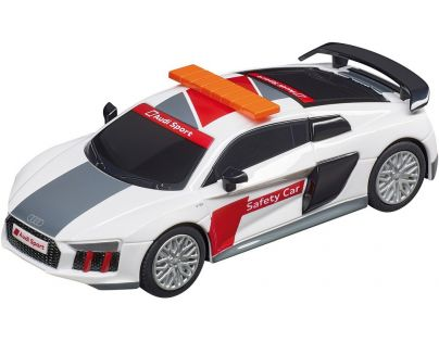 Carrera GO! Auto Audi R8 Safety Car