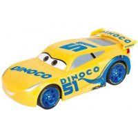 Carrera GO Autodráha 62419 Cars 3 Fast Friends 4