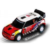 Carrera GO Autodráha Lets Rally 3