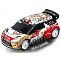 Carrera GO Autodráha Lets Rally 4
