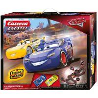 Carrera GO Autodráha 62446 Cars 3 Radiator Sprin