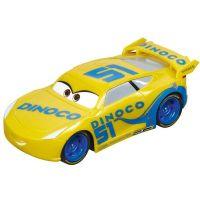 Carrera GO Autodráha 62446 Cars 3 Radiator Sprin 3