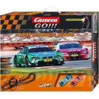 Carrera GO Autodráha DTM Power Race - II.jakost