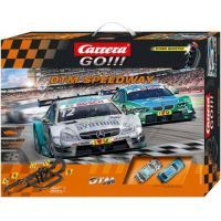 Carrera GO Autodráha DTM Speedway