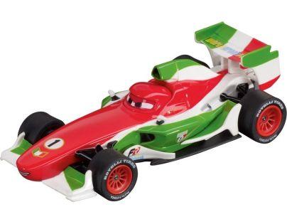 Carrera GO! Disney Cars 2 Francesco Bernoulli