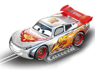 Carrera GO! Disney Cars 2 Silver Lightning McQueen