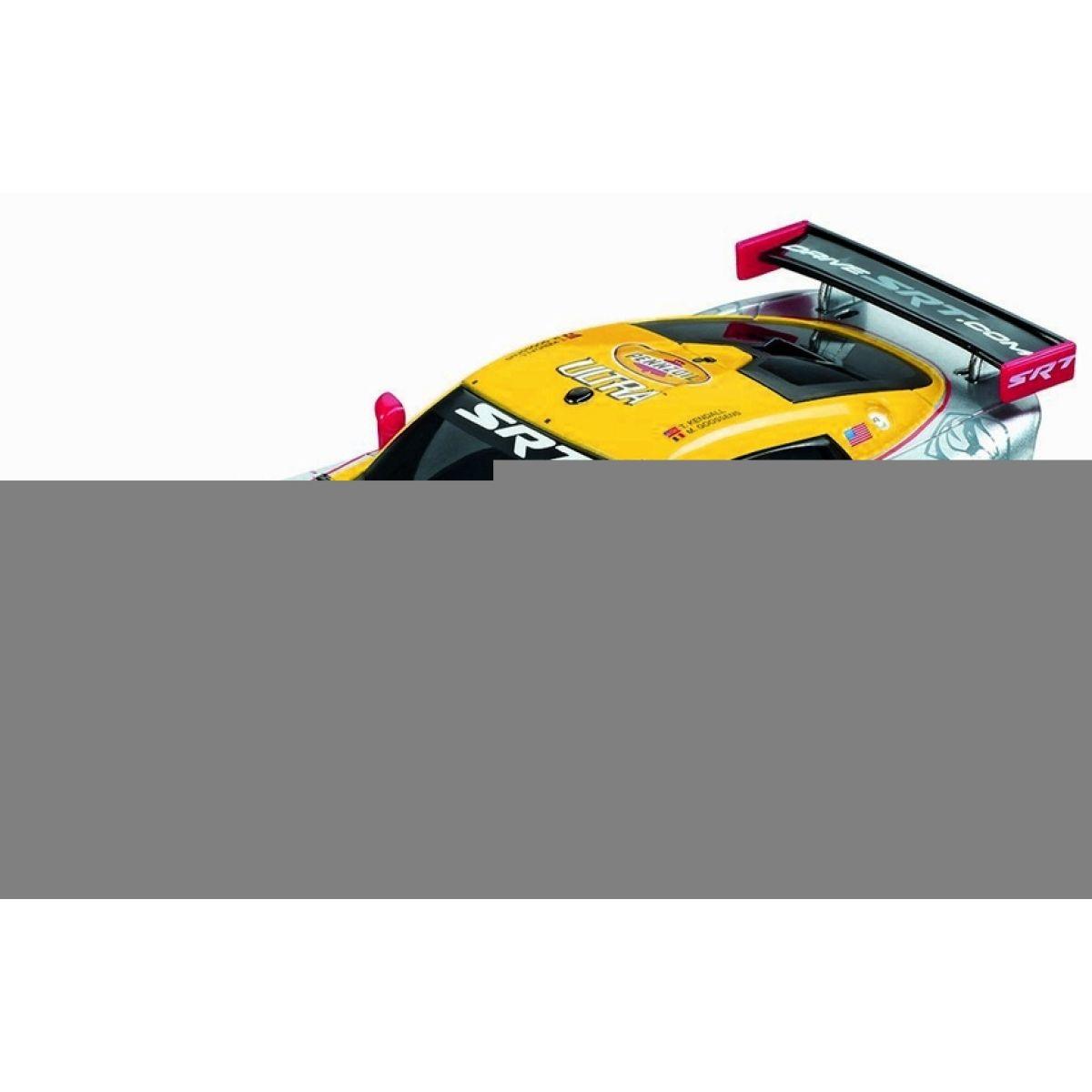 Carrera GO Dodge Viper SRT GTS-R