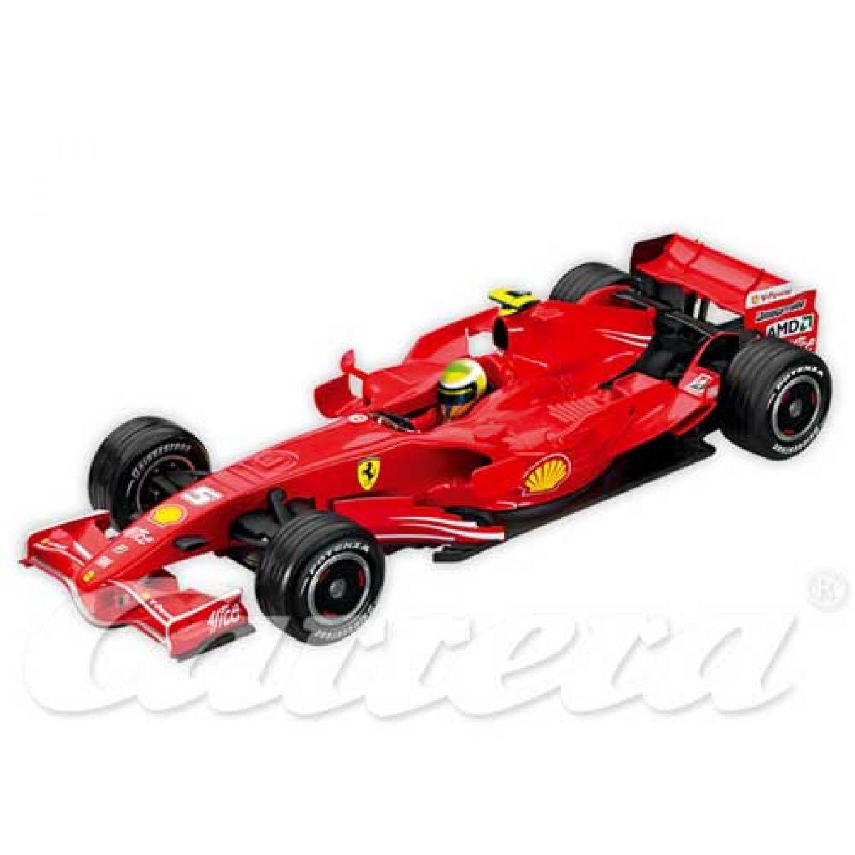Carrera GO! Ferrari F2007 No.5