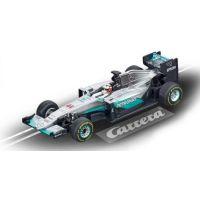 Carrera Go Mercedes F1 L.Hamilton - Poškozený obal