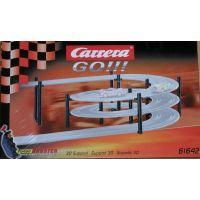 Carrera GO Autodráha Podpěra zatáček 3D 3