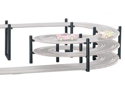 Carrera GO Autodráha Podpěra zatáček 3D
