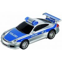 Carrera GO Porsche 997 GT3 Polizei