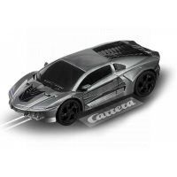 Carrera GO Transformers Lockdown