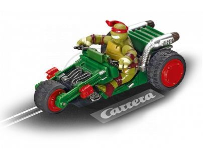 Carrera GO Turtles Trike - Raphael