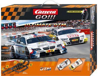 Carrera GO Ultimate DTM