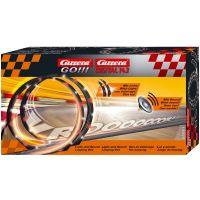 Carrera GO D143 Looping set se světly a zvuky