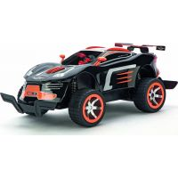 Carrera RC Auto Agent Black 1:16 2