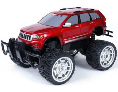 Carrera RC auto Jeep Grand Cherokee