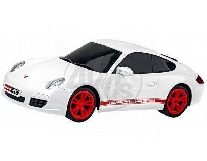 Carrera RC Auto Porsche 911 white