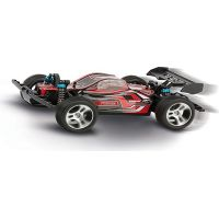 Carrera RC Auto Profi Red Fiber 1:18 2