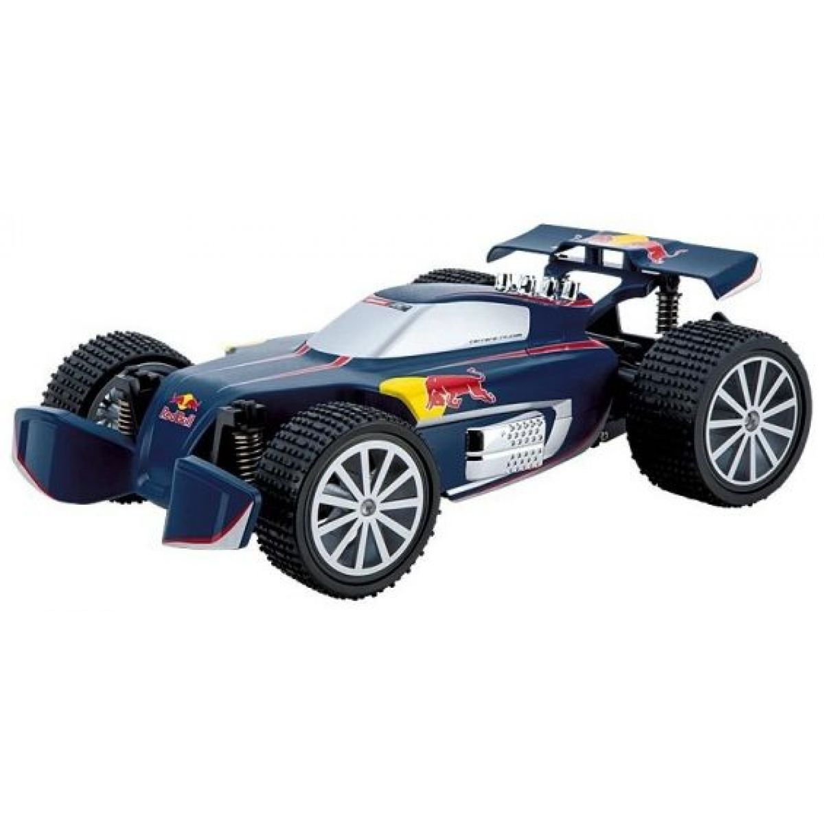Carrera RC Auto Red Bull NX1