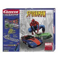 Carrera Spiderman