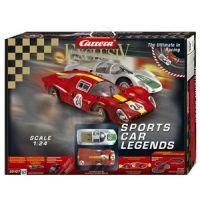 Carrera Sports Car Legends