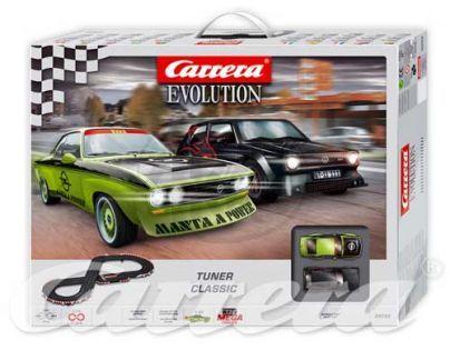 Autodráha Carrera Evolution - Tuner Classic (GCE1108)