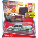 Cars 2 Auta Mattel W1938 - Andy Vaporlock 2