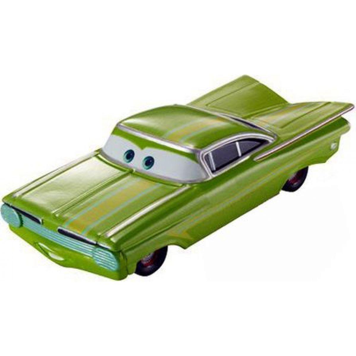 Cars 2 Auta Mattel W1938 - Artist Ramone