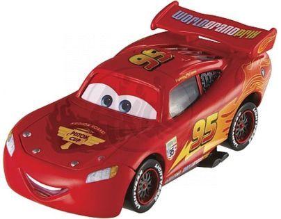Mattel Cars 2 Auta - Blesk McQueen