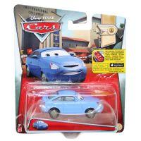 Cars 2 Auta Mattel W1938 - Brake Boyd 2