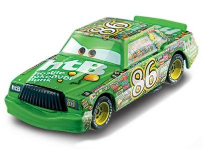Mattel Cars 2 Auta - Chick Hicks