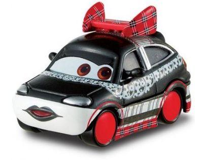 Mattel Cars 2 Auta - Chisaki