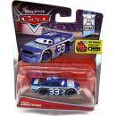 Cars 2 Auta Mattel W1938 - Chuck Armstrong 2