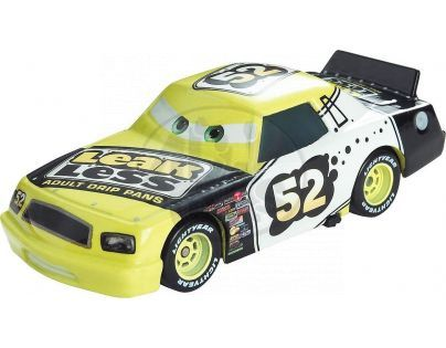 Cars 2 Auta Mattel W1938 - Claude Scruggs