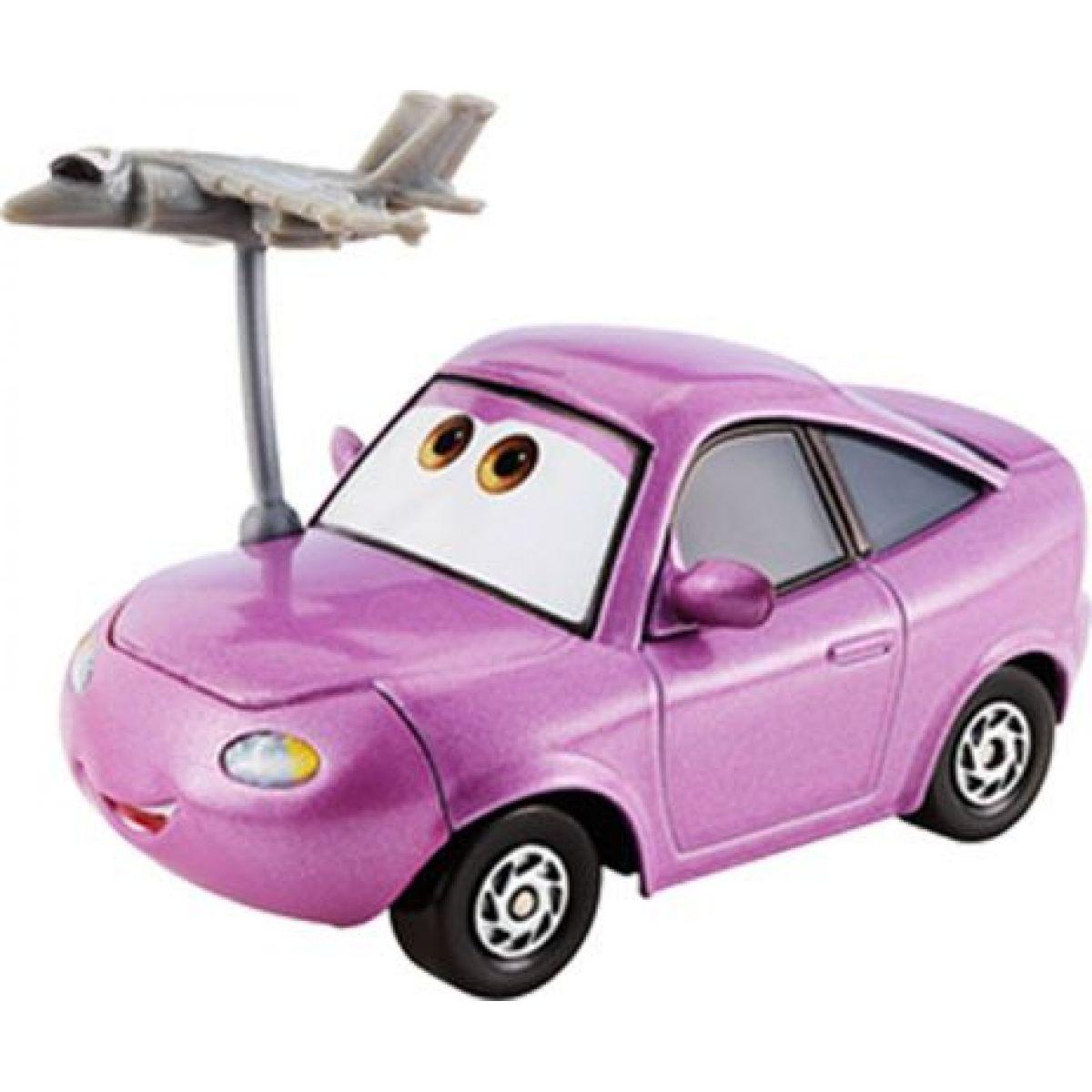 Cars 2 Auta Mattel W1938 - Coriander Widetrack