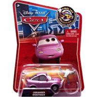 Cars 2 Auta Mattel W1938 - Coriander Widetrack 2
