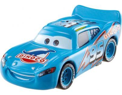 Mattel Cars 2 Auta - Dinoco Lightning McQueen