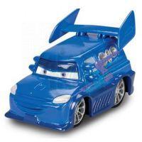 Cars 2 Auta Mattel W1938 - DJ