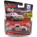 Cars 2 Auta Mattel W1938 - Eugene Carbureski 2
