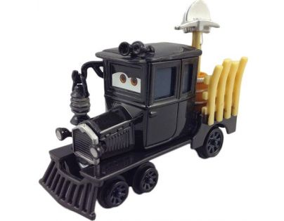 Cars 2 Auta Mattel W1938 - Galloping Geargrinder