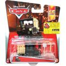 Cars 2 Auta Mattel W1938 - Galloping Geargrinder 3