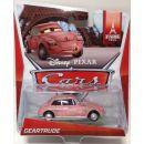 Mattel Cars 2 Auta - Geartrude 2