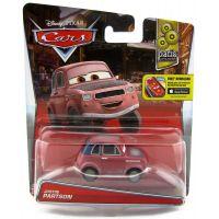 Cars 2 Auta Mattel W1938 - Justin Partson 2