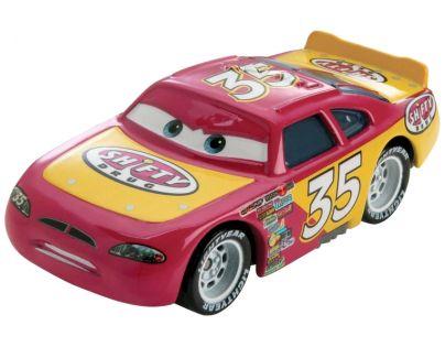 Mattel Cars 2 Auta - Kevin Racingtire