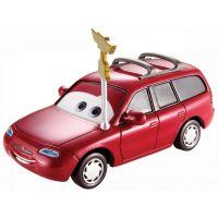 Mattel Cars 2 Auta - Kit Revster