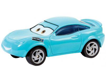 Mattel Cars 2 Auta - Kori Turbowitz