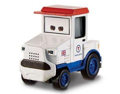 Mattel Cars 2 Auta - M. Fenderickson